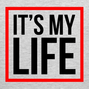 It's My Life Sportswear - Men's Premium Tank