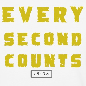 Seconds Alpha T-Shirts - Baseball T-Shirt