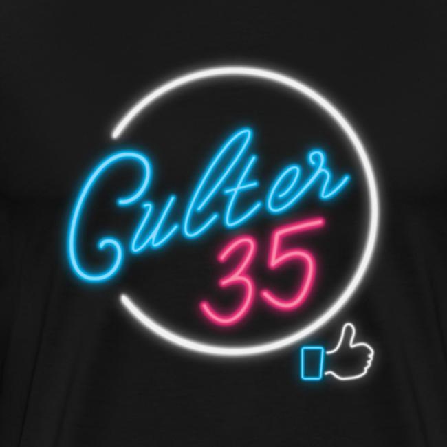Men's Neon Sign T-Shirt