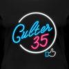 Women's Neon Sign T-Shirt - Women's Premium T-Shirt