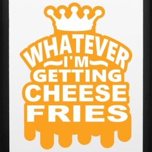 Cheese Fries Phone & Tablet Cases - iPhone 6/6s Rubber Case