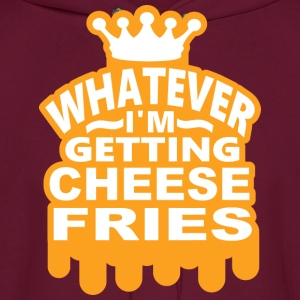 Cheese Fries Hoodies - Men's Hoodie