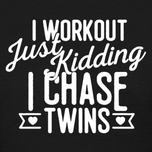 I Chase Twins - Women's T-Shirt