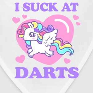 I SUCK AT DARTS! Caps - Bandana