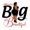 Your Big is Beautiful - Men's Premium T-Shirt