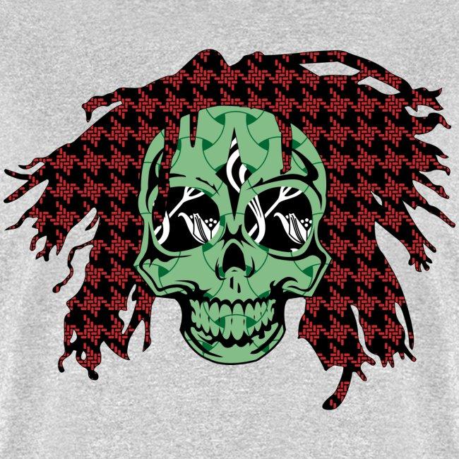 Bob Marley Skully