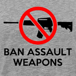 fallacies of the assault weapons ban But whether you think a ban on police-style assault weapons such as  a law  without resorting to such fallacies, then they should reconsider.