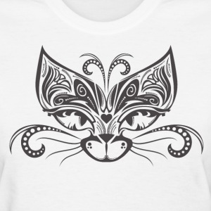 Circus Cat T-Shirts - Women's T-Shirt