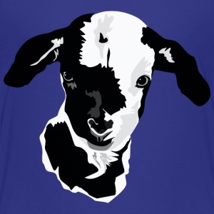 Goat - Kid's - Kids' Premium T-Shirt