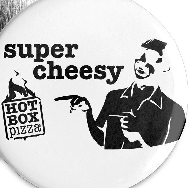 super cheesy buttons