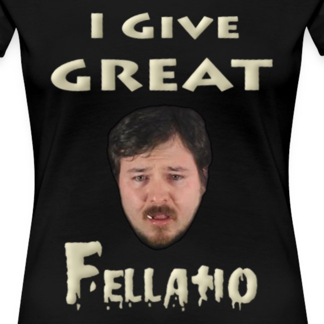 Deathtoll Fellatio Shirt (Women's)