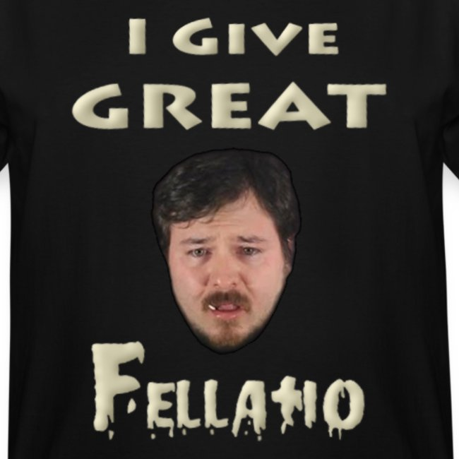 Deathtoll Fellatio Tall Shirt