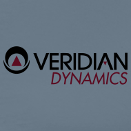 Design ~ Veridian Dynamics - Steel