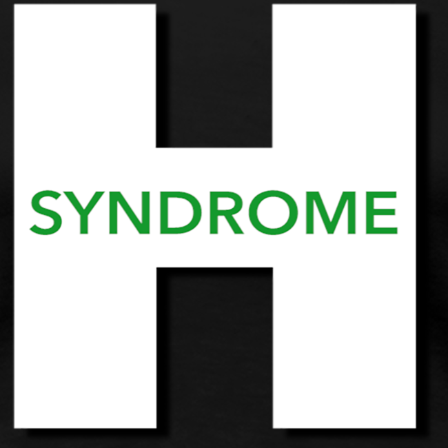 Huber Syndrome Logo