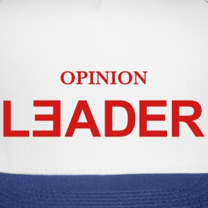 Opinion Leader Sportswear - Trucker Cap