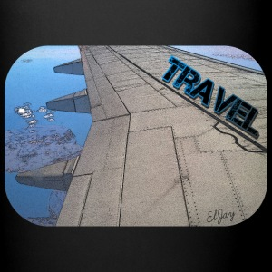 Travel - Take A Flight - Full Color Mug