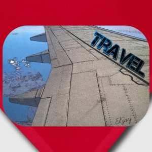 Travel - Take A Flight - Bandana