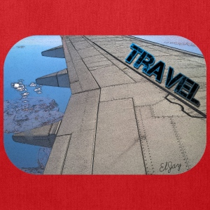 Travel - Take A Flight - Tote Bag