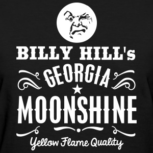 Moonshine Whiskey T-Shirts - Women's T-Shirt