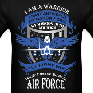 Air Force - Men's T-Shirt