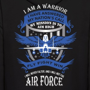 Air Force Hoody - Men's Hoodie