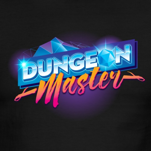 Dungeon Master & Dragons Outrun