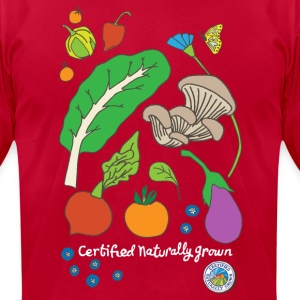 Garden Variety Shirt T-Shirts - Men's T-Shirt by American Apparel