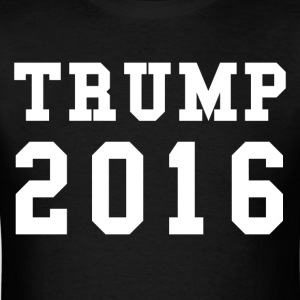 Trump 2016 Vote President Election Shirt - Men's T-Shirt
