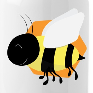 Little Bee To-Go Bottle - Water Bottle