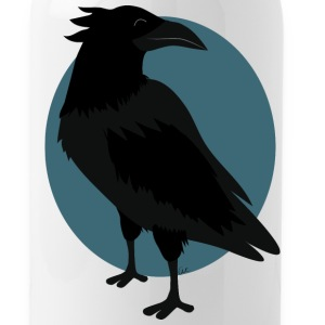 Raven To-Go Mug - Water Bottle