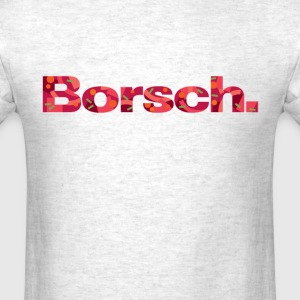 Borsch for men - Men's T-Shirt