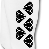 Design ~ diamondz ink leggings