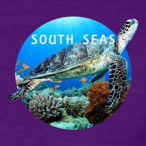 Turtle from South Seas T-Shirts - Women's T-Shirt