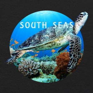 Turtle from South Seas Sweatshirts - Kids' Hoodie