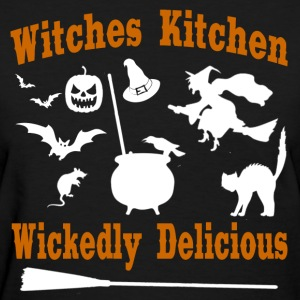 witches2.png T-Shirts - Women's T-Shirt