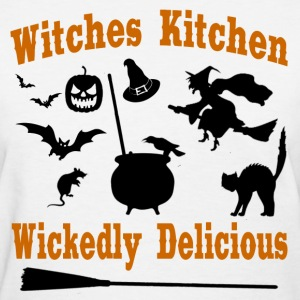 witches1.png T-Shirts - Women's T-Shirt