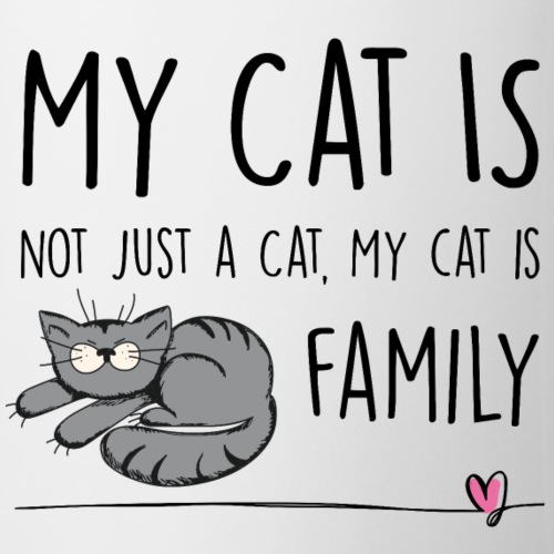 My Cat is Family