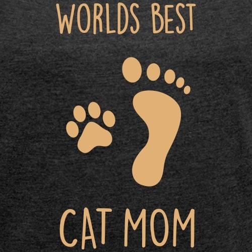 best cat mom