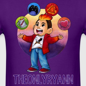 What We Do On Twitch (M) - Men's T-Shirt