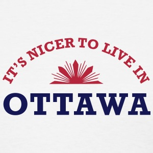 Ottawa - Women's T-Shirt