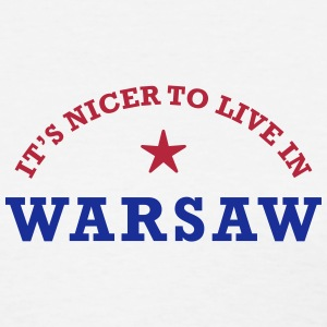 Warsaw - Women's T-Shirt