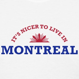 Montreal - Women's T-Shirt