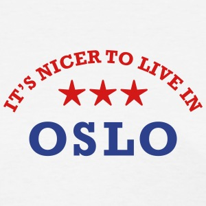 Oslo - Women's T-Shirt