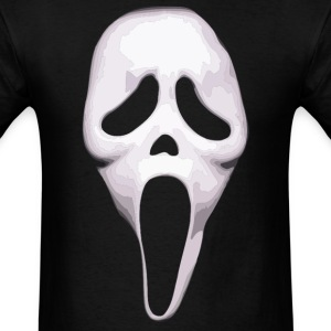 Ghost Face Killer T-shirt - Men's T-Shirt