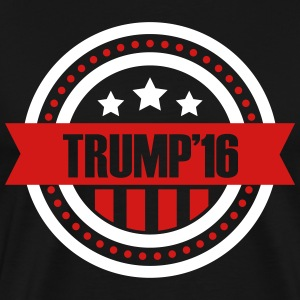 Trump 16 - Men's Premium T-Shirt