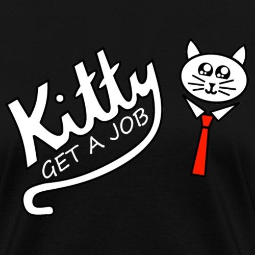 Kittytrans black shirt