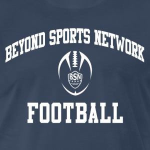 Beyond Sports Network T-Shirts - Men's Premium T-Shirt