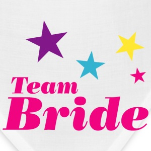 Bride team Caps - Bandana