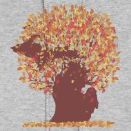 Design ~ Michigan Autumn Tree Shirt