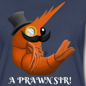 A Prawn Sir! Shirt - Women's Premium T-Shirt